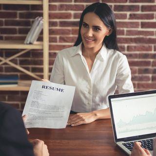 DIGITAL HR | Episodio 17 - Le undici regole per scrivere un CV perfetto