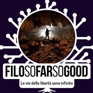 Le vie della libertà sono infinite (conferenza) - FILOSOFARSOGOOD