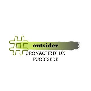 #Outsider 1x03: La Metamorfosi