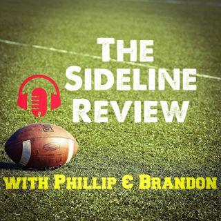 Bleacher Report NFL Analyst Brent Sobleski
