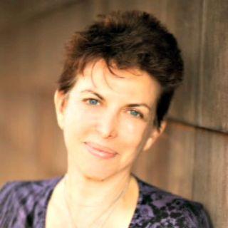 Aligning with the Divine - Author & Spiritual Teacher, Tosha Silver