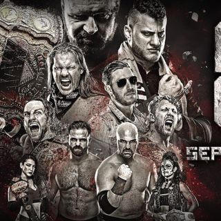Episode #32: AEW All Out 2020 Review, Wrestling News