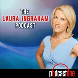 The Best of The Laura Ingraham Podcast: Charlie Kirk, Fr. Benedict Kiely and Conrad Black