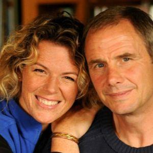 #7 Neil Adams MBE & Niki Adams
