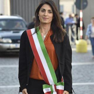 Consultazione Movimento 5 Stelle, via il vincolo dei due mandati. Virginia Raggi si ricandida sindaco di Roma