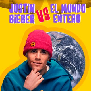 Justin Bieber vs El Mundo Entero: De Baby a Bad Boy