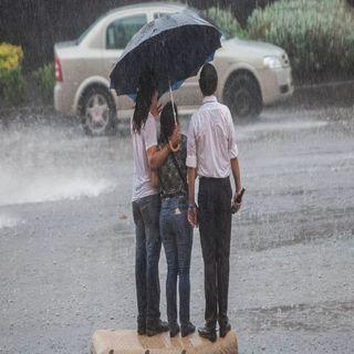 Lluvias y fuertes vientos no dan tregua en BC