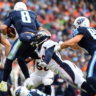 BTB #113: Scout's Eye Preview | Broncos vs. Titans | Week 6