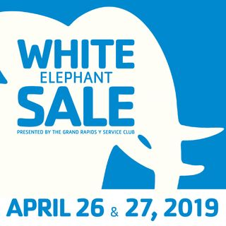 TOT - 2019 YMCA White Elephant Sale