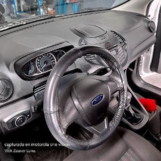 Los Autos Inseguros.