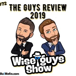 #72 The Guys Review 2019