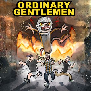 Ordinary Gentlemen