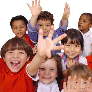 Los niños y  la Comunicación