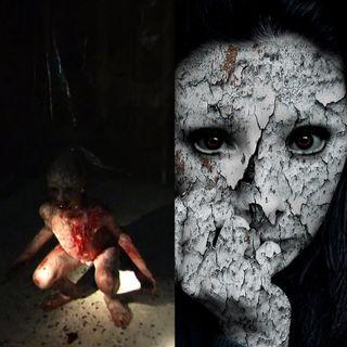 #10 Relatos de Terror - Vol. 2 - Miedo al Misterio