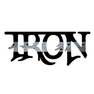 Iron - Ep.41