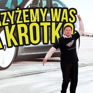 Grający na spadki Tesli zabezpieczeni jak Polska przed koronawirusem