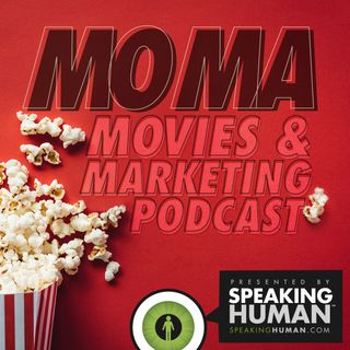 MOMA: Movies & Marketing Podcast Coming Soon