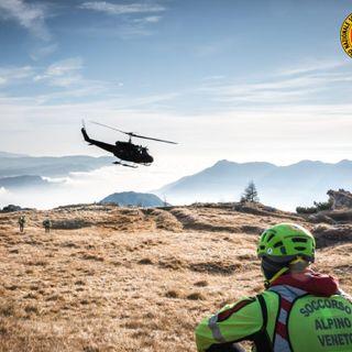 Ancora due giorni di ricerche per l'escursionista scomparso alla Borcola 10 giorni fa
