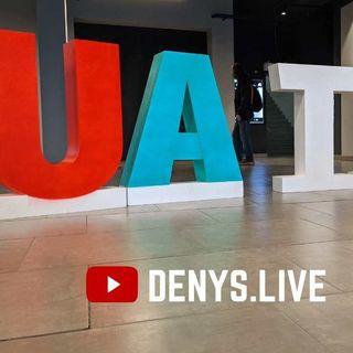 #63 UATUBE: перший фестиваль україномовного відеоблогінгу