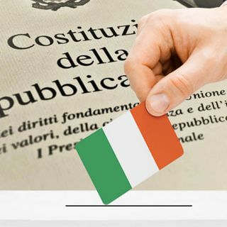 Referendum Costituzionale 4 dicembre