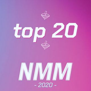 New Music Monday Live 2020 - TOP 100 / 20 - 1