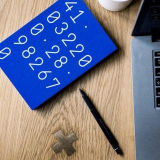 Cinco Curiosidades Matemáticas