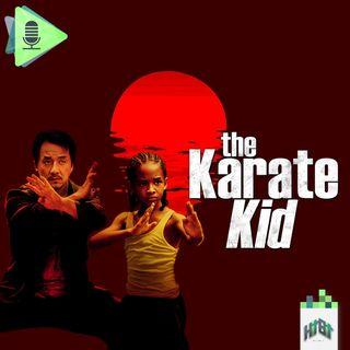 Episodio 010 - The Karate Kid - Parte 2