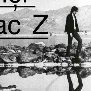 Renzo Sgolacchia sulla poetica dell'artista americano Robert Smithson