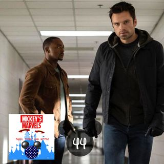 MM: 044: The Falcon and The Winter Soldier, Episode 2