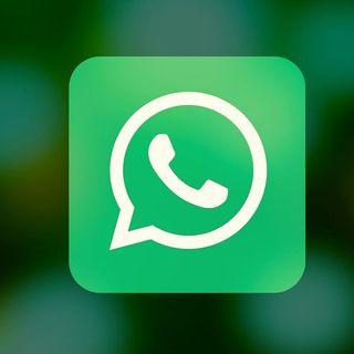 Diario Di Bordo - Eucaristia & Whatsapp
