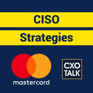 Chief Information Security Officer Strategies 2021