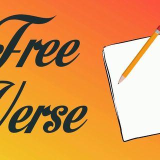 Episode 35 - #freeVERSEFRIDAYZ #ApolloOliver #Refinement