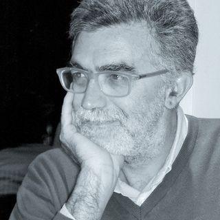 """F/O84  - FuoriOnda - Franco Del Campo e la """"nuova"""" comunicazione"""
