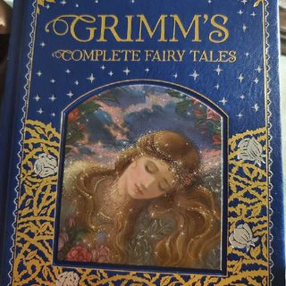 The Hare's Bride By The Brothers Grimm