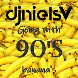 Going with 90's bananas