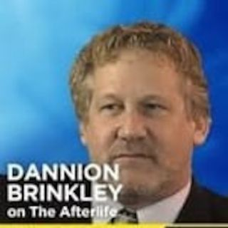 Up Close with Dannion Brinkley, Author 'Saved by the Light'