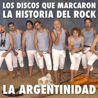 """Discos: """"La argentinidad al palo"""", Capítulo 7"""