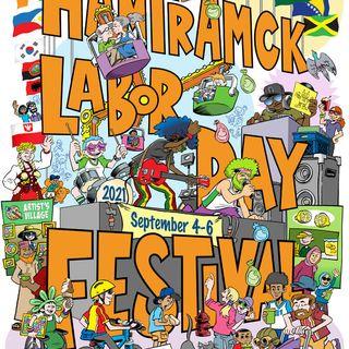 Hamtramck Labor Day Festival 2021 Day 1