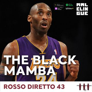 43 - The Black Mamba