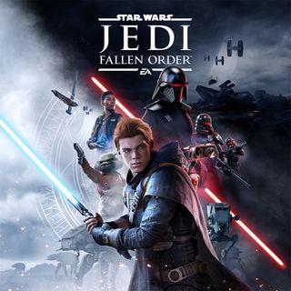 Primeras impresiones de Star Wars Jedi Fallen Order para PS4