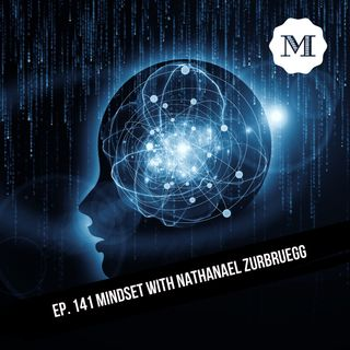 Ep 141 Special Guest Nathanael Zurbruegg