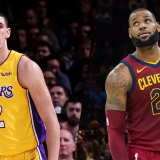 Gameday I.Q.: Can Lonzo Ball Thrive with King James
