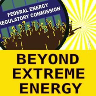 Episode 07: Ms. Barfield from Beyond Extreme Energy