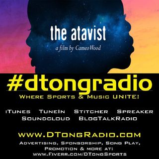 Sports & Music UNITE! - Powered by 'The Atavist' by Cameo Wood