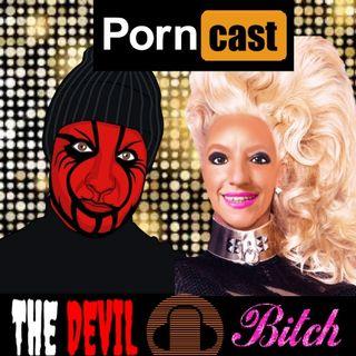 PornCast - Devil and the bitch