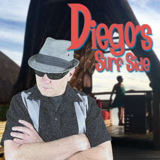 Diego's Surf Side