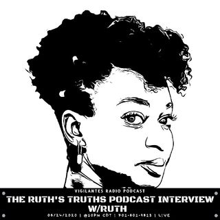 The Ruth's Truth Podcast Interview.