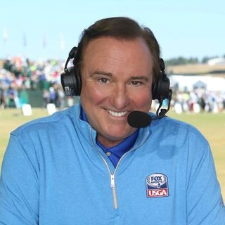 Fox Sports & Veteran Announcer Tim Brando 7/19