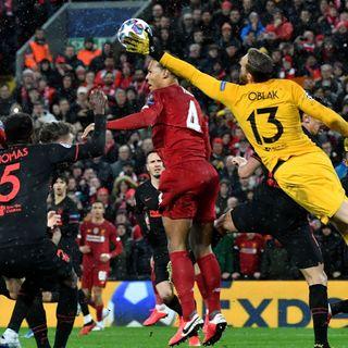 Estudio revela posibles 41 muertes por coronavirus contagiadas durante partido Liverpool Atletico de Madrid del 11 de Marzo.