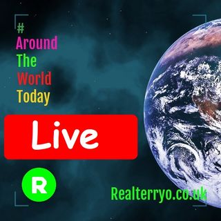 Around The World Today Live  24th July 2020
